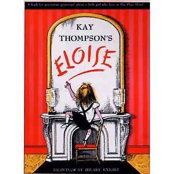 Eloise de Kay Thompson - livro 9780743489768