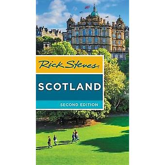 Rick Steves Scotland (Second Edition) by Cameron Hewitt - 97816312181