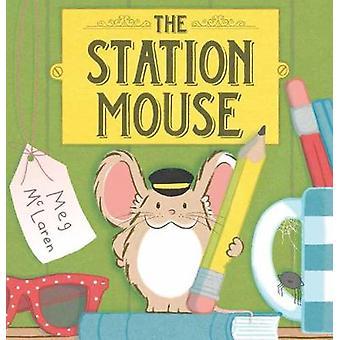 Station musen av Station musen - 9781783445639 bok
