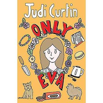 Seule EVA par Judi Curtin - livre 9781847176660
