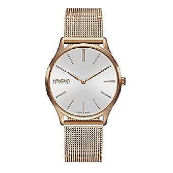 HANOWA - wrist watch - ladies - 16-9075.09.001 - 16-9075.09.001 - PURE