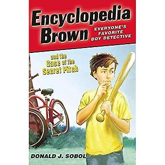 Uppslagsverk Brown och fallet med hemliga planen