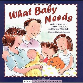 Vilken Baby behov (Sears Barnens bibliotek)
