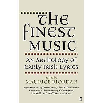 A melhor música: Início irlandês Lyrics