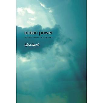 Ocean Power: Dikter från öknen