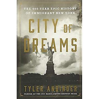 Stad van dromen