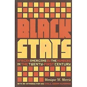 Neri statistiche: afro-americani con i numeri