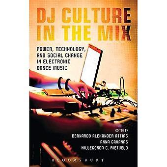 DJ-kulttuurin sekoitus: Power, teknologian ja sosiaalisen muutoksen musiikkityylien