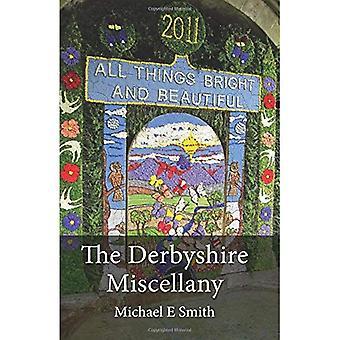 De Derbyshire-Varia
