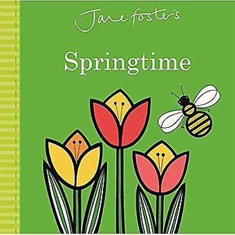 Jane Foster's Springtime
