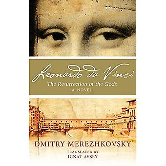 Leonardo Da Vinci: Gods Resurgent (Alma Classics)