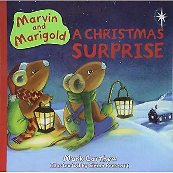 Marvin and Marigold: A Christmas Surprise: 2