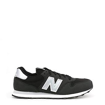 New Balance  Men Black Sneakers -- GM50961136