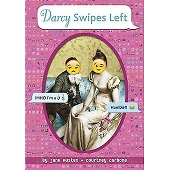 Darcy Swipes Left