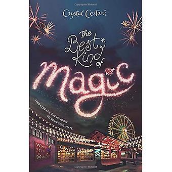 The Best Kind of Magic (Windy City Magic)