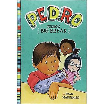 Rotura grande de Pedro (Pedro)