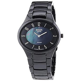 Women-XS Bowl Ceramic 3216-02 ceramic quartz wrist watch