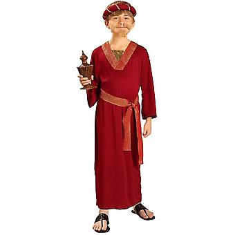 Biblical Wiseman Child Costume
