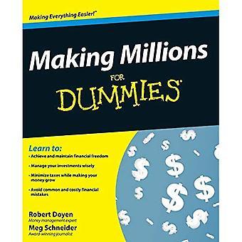 Die Millionen für Dummies