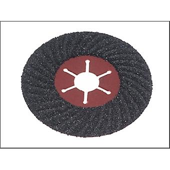 SEMI-FLEXIBLE BLACK DISCS 115 MM C60