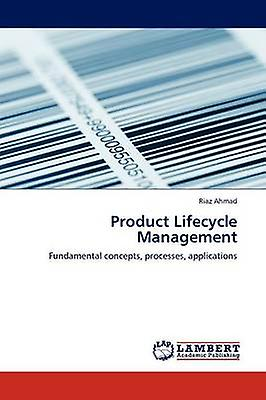 Product Lifecycle ManageHommest by Ahmad & Riaz