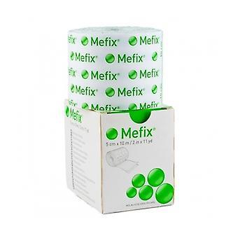 Mefix Dressing Reten Sheet 10M X 5Cm Single