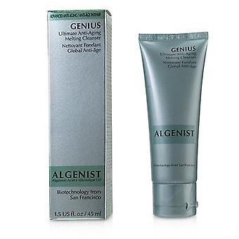 Algenist GENIUS Ultimate Anti-Aging Melting Cleanser - Travel Size - 45ml/1.5oz