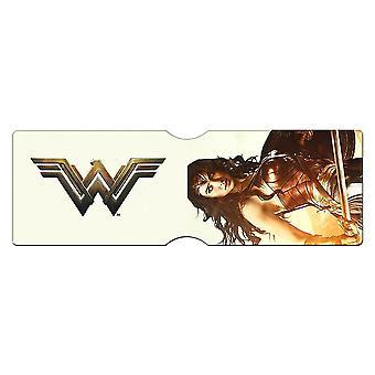 Wonder Woman Movie Card Holder