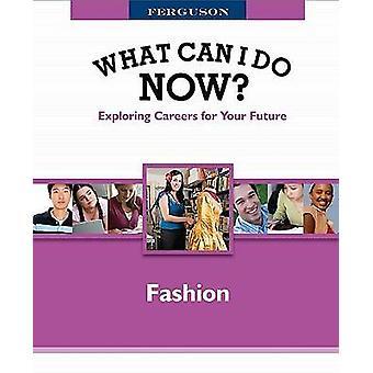 Fashion - 9780816060290 Book