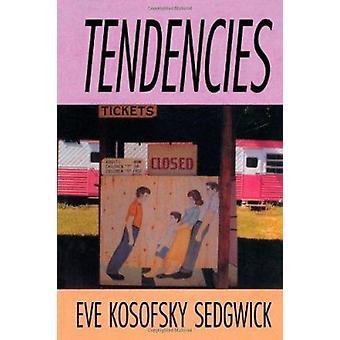 Tendencies (Series Q) by Eve Kosofsky Sedgwick - 9780822314219 Book