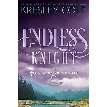Endless Knight by Kresley Cole - 9781442436671 Book