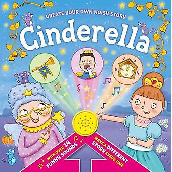 Cinderella by Cinderella - 9781786706935 Book