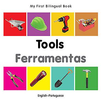 My First Bilingual Book - Tools by Milet - 9781840599152 Book