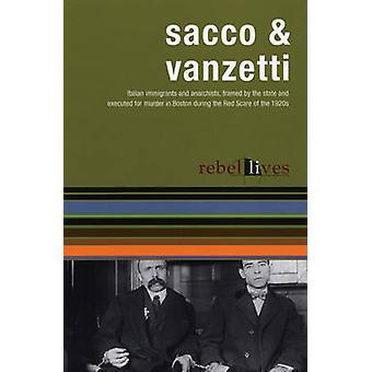 Sacco and Vanzetti by John Davis - 9781876175856 Book