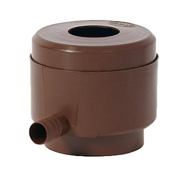 Water Butt Filling Device - Brown