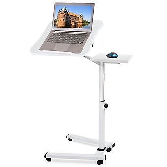Tatkraft Come tavolo portatile con tavolo mouse separato 13643