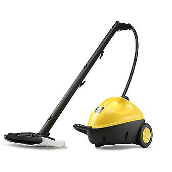 1500W Multi-purpose Hard Floor Hallway Kitchen Upholstery Carpet Steam Cleaner