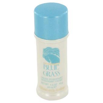 Blue Grass Cream Deodorant Stick By Elizabeth Arden