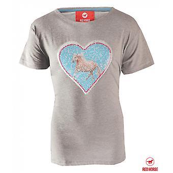 Horka kaliber Childrens T-shirt-grijs