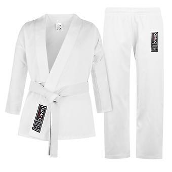 Cimac Kids Karate Martial Arts Suit Sports Training Exercise Clothing