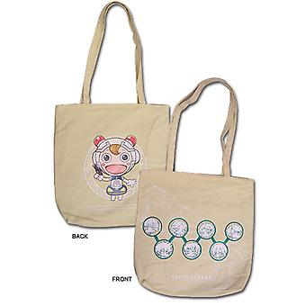 Tote Bag - Psycho-Pass - New SD Characters Anime Hand Purse ge11642