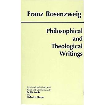 Filosofisista ja teologisista kirjoituksia