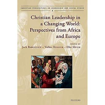 Christian Leadership in a Changing World
