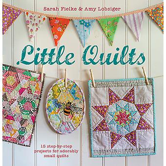 Cico Books Little Quilts Cic 91378