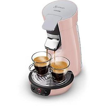 SENSEO® Viva Café HD7829/30 Pod coffee machine Pink