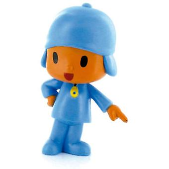 Yolanda Pocoyo (Toys , Dolls And Accesories , Miniature Toys , Mini Figures)