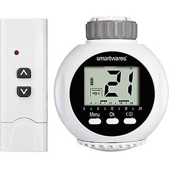 Smartwares SHS-53000 Wireless thermostatic radiator valve