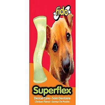 FIDO Superflex poulet 16cm