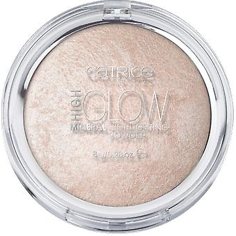 Catrice Cosmetics Alta Glow minerale Shimmer Powder 010