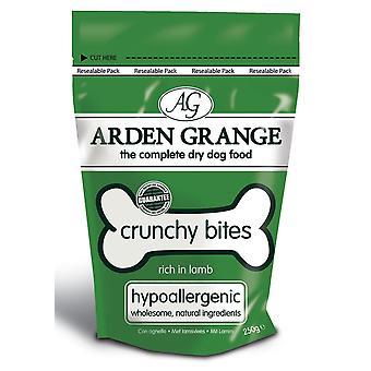 Arden Grange sprødt bid rige i lam 5kg